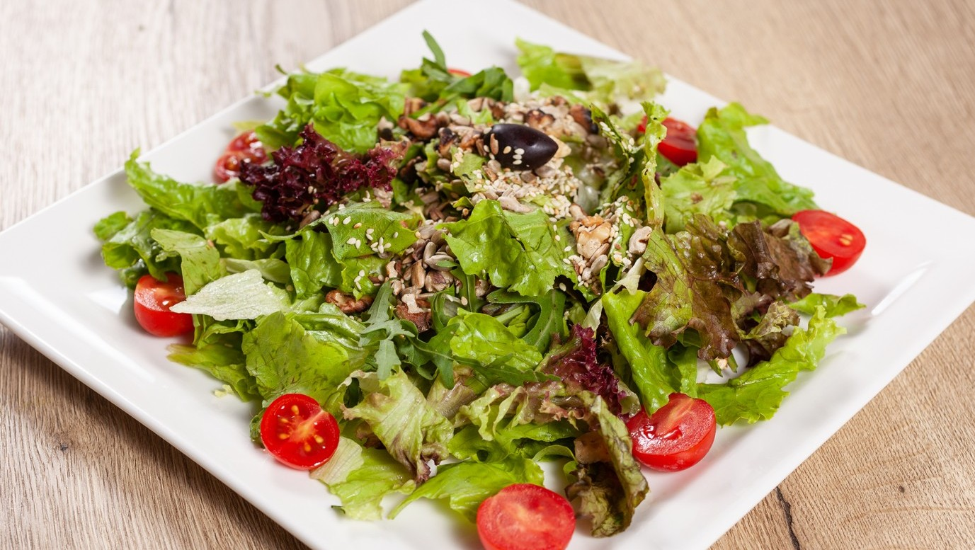 счастливым меню салатов картинки из-за натянутого